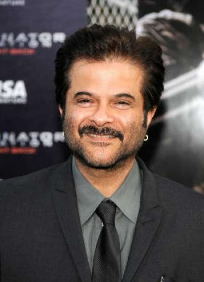 Anil Kapoor could be mistaken for...