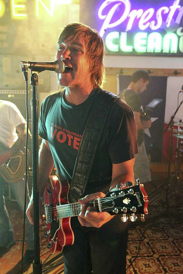 Singer Jack Ingram is scheduled to perform.