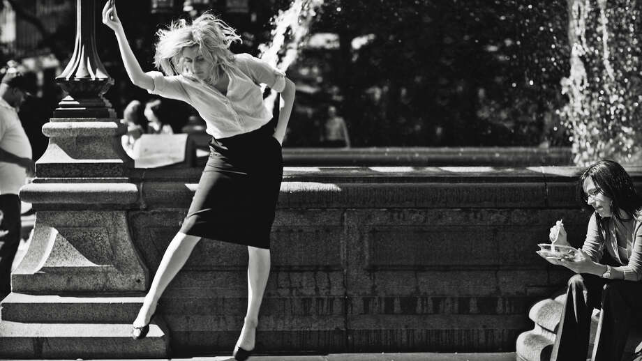 Frances Ha: Frances, a post-college aspiring dancer, struggles after her best friend falls in love and moves out. In the vein of television's GIRLS, Noah Baumbach (THE SQUID AND THE WHALE) treats his characters candidly but lovingly, as they work to become adults in Brooklyn.    (d: Noah Baumbach c: Greta Gerwig, Mickey Sumner, USA 2012, 86 min) Photo: Courtesy Photo