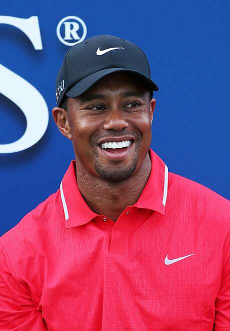 Tiger Woods is four PGA Tour wins shy of Sam Snead's career record of 82. Photo: Andy Lyons, Getty Images