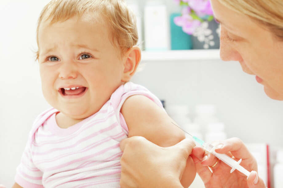 People who don't vaccinate their kids Photo: Miodrag Gajic, Getty Images / (c) Miodrag Gajic