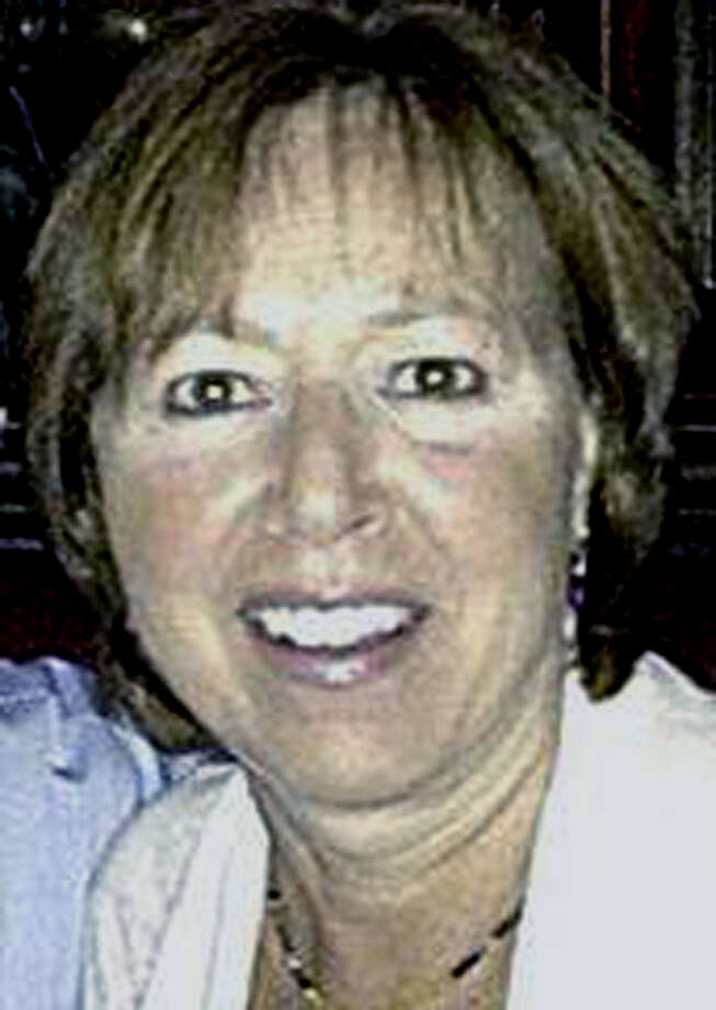 Susan D. Flynn, 61, died May 8, 2013. Susan was born Aug. 9, 1951 in Bridgeport.. She is survived by her husband, Frederick C. Flynn Jr.; her children, Katherine E. Flynn and Matthew M. Flynn; her siblings, Adrienne Caruso of Bridgewater, Michael DelVecchio III of Killingworth, and Peter DelVecchio of Easton. . Photo: Contributed Photo