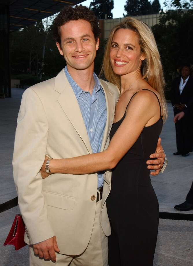 "Kirk Cameron met wife Chelsea Noble when they were costars on ""Growing Pains."" Photo: Jean-Paul Aussenard, WireImage"
