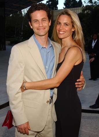 Kirk Cameron Growing Pains Girlfriend Kirk Cameron met wife ...