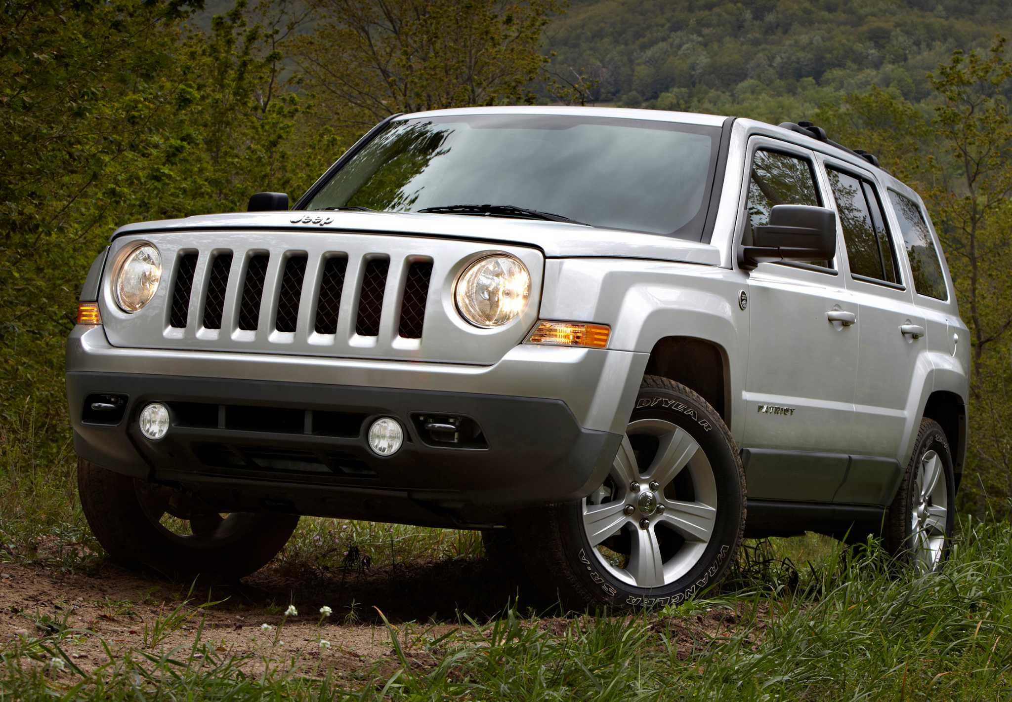 2017 jeep patriot recalls and problems - 920×638