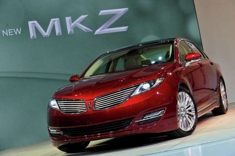 Model: 2013 Lincoln MKZStarting price: $35,900 Source: Business Review USA Photo: Sam VarnHagen, File / Lincoln