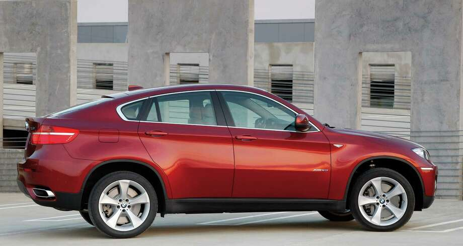 See why Cars.com picked this model. Photo: File / BMW