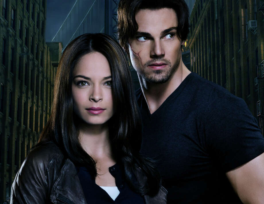 BEAUTY AND THE BEAST: Mondays, 8 p.m. Photo: Jan Thijs / © 2012 The CW Network. All Rights Reserved