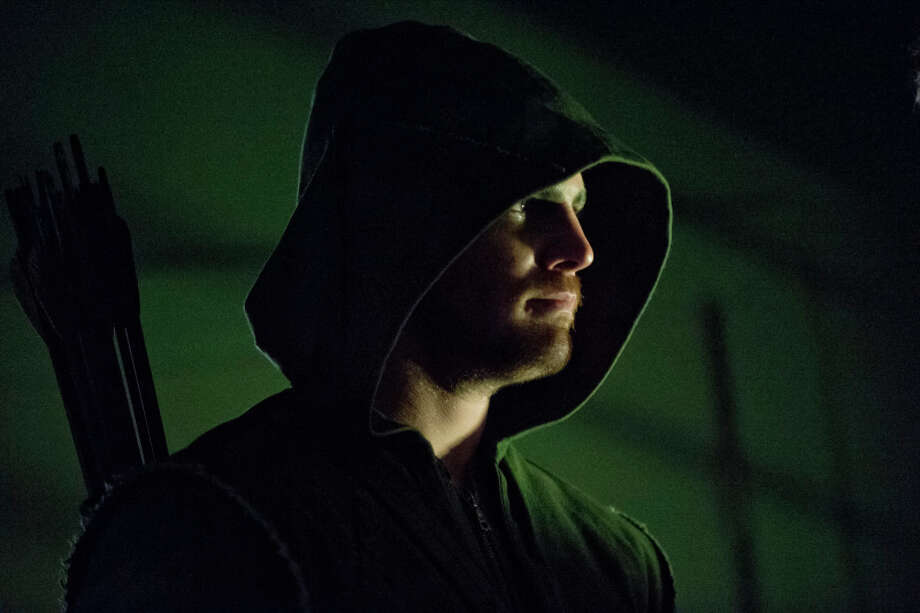 ARROW: Wednesdays 7 p.m. Photo: Cate Cameron, The CW / © 2013 The CW Network. All Rights Reserved.