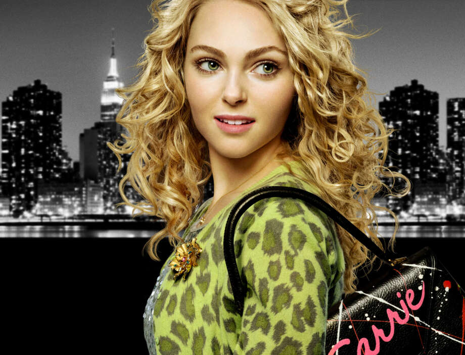 THE CARRIE DIARIES: Fridays, 7 p.m.