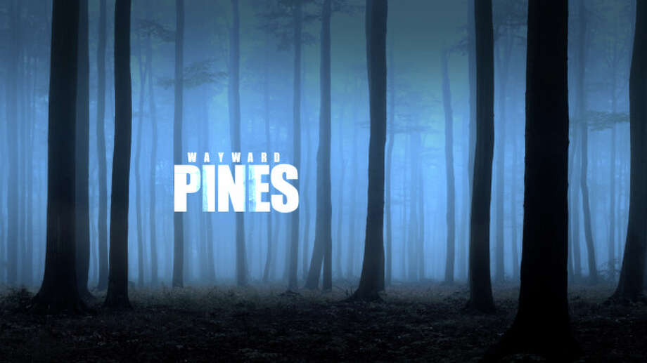 WAYWARD PINES: Based on a best-selling novel and brought to life by suspenseful storyteller M. Night Shyamalan, WAYWARD PINES is an intense, mind-bending new thriller in which nothing is what it seems. Secret Service agent ETHAN BURKE (Academy Award nominee Matt Dillon) arrives in the bucolic town of Wayward Pines, ID, on a mission to find two missing federal agents. But instead of answers, Ethanâ??s investigation only turns up more questions. Each step closer to the truth takes Ethan further from the life he knew, from the husband and father he was, until he must face the terrifying reality that he may never get out of Wayward Pines alive.  The mind-bending new thriller WAYWARD PINES is slated to debut in 2014. ©2013 Fox Broadcasting Co.  Cr:  FOX