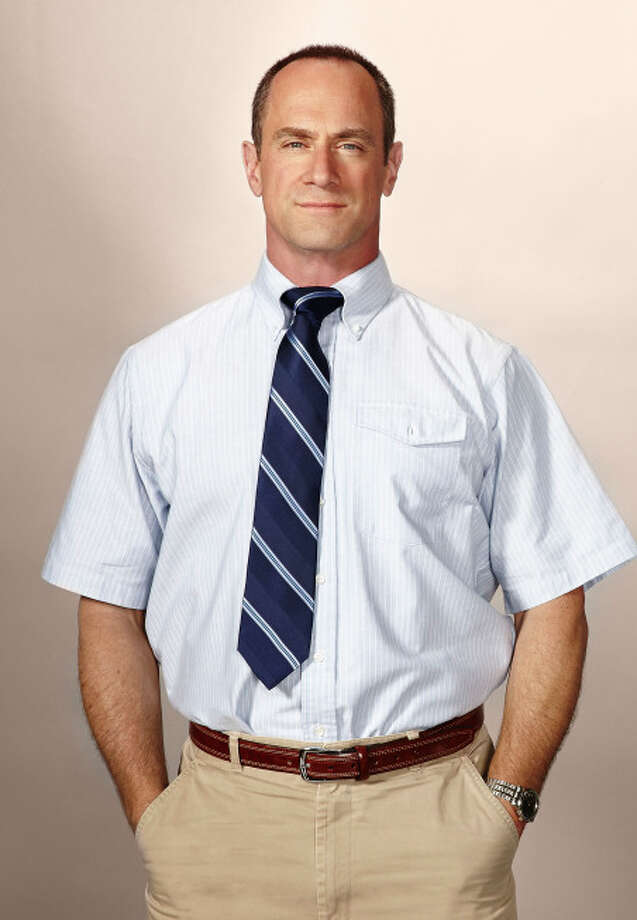 "SURVIVING JACK: a new single-camera ensemble comedy based on best-selling author Justin Halpern's autobiographical book, ""I Suck at Girls."" Set in 1990s Southern California, Emmy Award nominee Christopher Meloni (pictured) stars as a man becoming a dad, as his son (Connor Buckley) becomes a man, in a time before ""coming of age"" was something you could Google. SURVIVING JACK is slated for midseason on FOX. ©2013 Fox Broadcasting Co. Cr: Patrick Ecclesine/FOX"