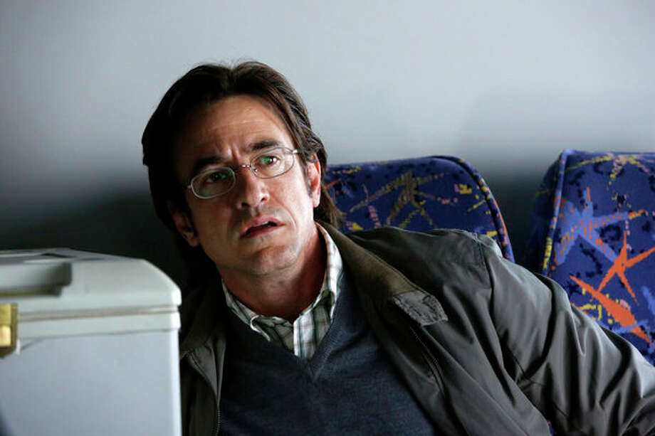 CRISIS -- Pilot -- Pictured: Dermot Mulroney as Thomas Gibson -- Photo: NBC, Vivian Zink/NBC / 2013 NBCUniversal Media, LLC