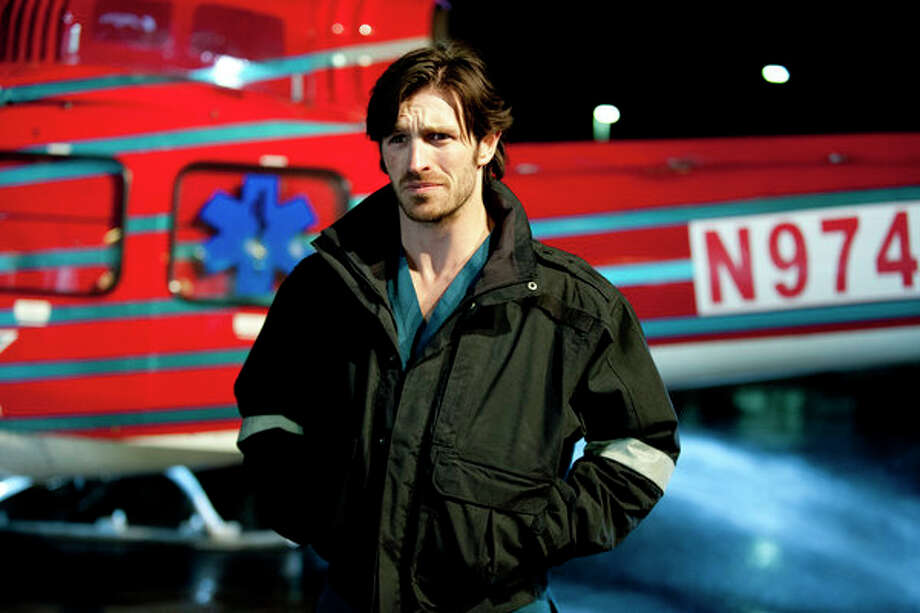 THE NIGHT SHIFT -- Pilot -- Pictured: Eoin Macken as TC Callahan -- Photo: NBC, Lewis Jacobs/NBC / 2013 NBCUniversal Media, LLC