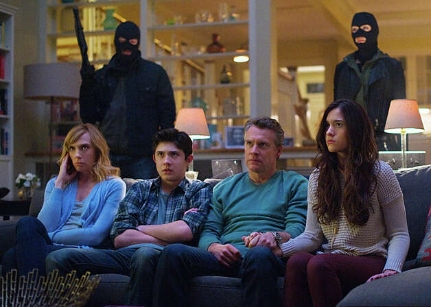 Crisis averted! Or not. CBS has canceled 'Hostages' after its first season in January. Photo: Nicole Rivelli / �©2013 CBS Broadcasting Inc. All Rights Reserved