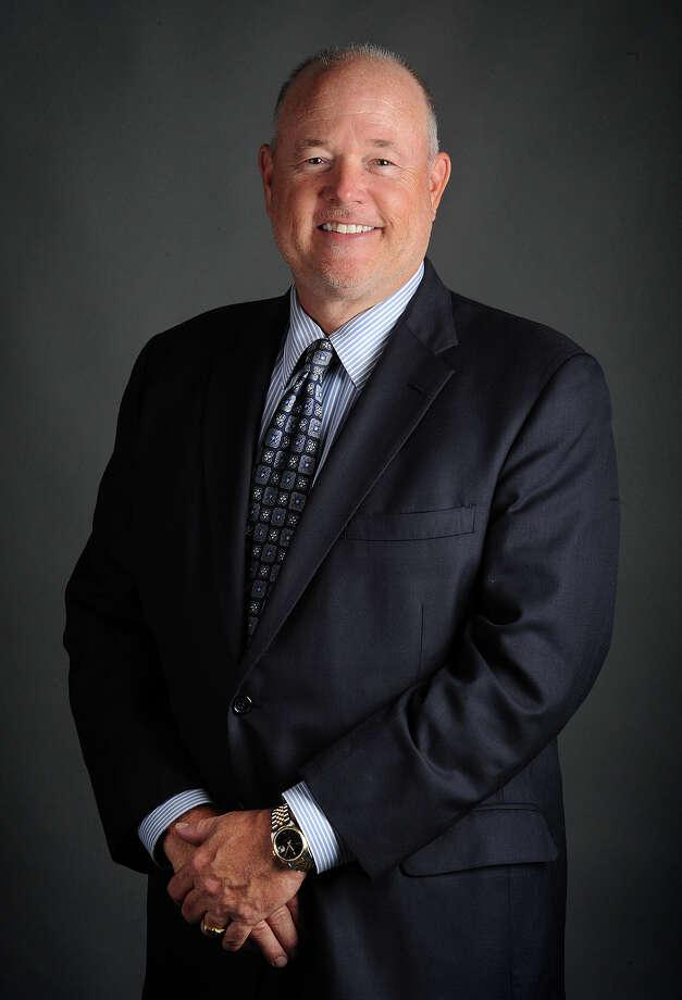 Mark Adkins named Publisher of The Beaumont Enterprise Photo: Guiseppe Barranco, STAFF PHOTOGRAPHER / The Beaumont Enterprise