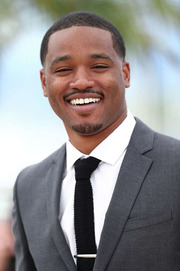 Director Ryan Coogler attends the 'Fruitvale Station' Photocall during the 66th Annual Cannes Film Festival at the Palais des Festivals on May 16, 2013 in Cannes, France. Photo: Andreas Rentz, Getty Images / 2013 Getty Images