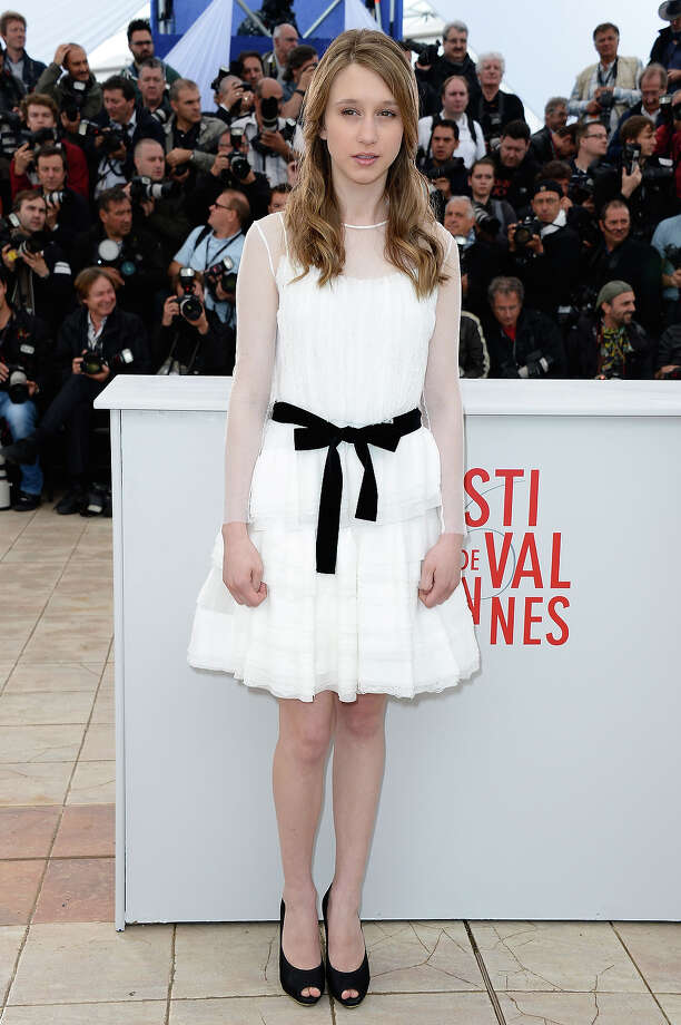 Actress Taissa Fariga attends 'The Bling Ring' photocall during the 66th Annual Cannes Film Festival at Palais des Festival on May 16, 2013 in Cannes, France. Photo: Pascal Le Segretain, Getty Images / 2013 Getty Images