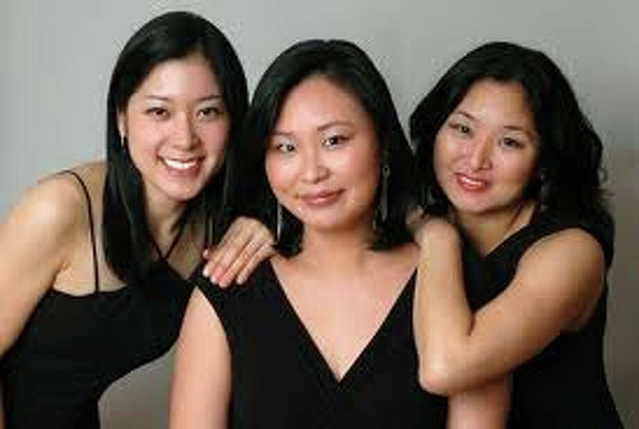 Among the many events to enjoy in town this weekend is a concert Sunday by the Ardelia Trio. Photo: Contributed Photo / Westport News