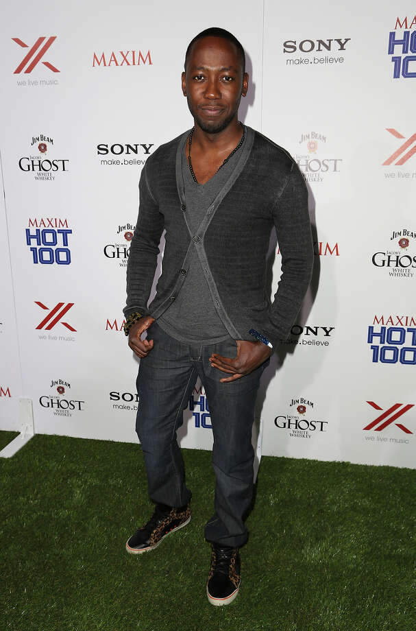 Lamorne Morris arrives for Maxim's Hot 100 Celebration at Create Nightclub on May 15, 2013 in Hollywood, California. Photo: Chelsea Lauren, WireImage / 2013 WireImage