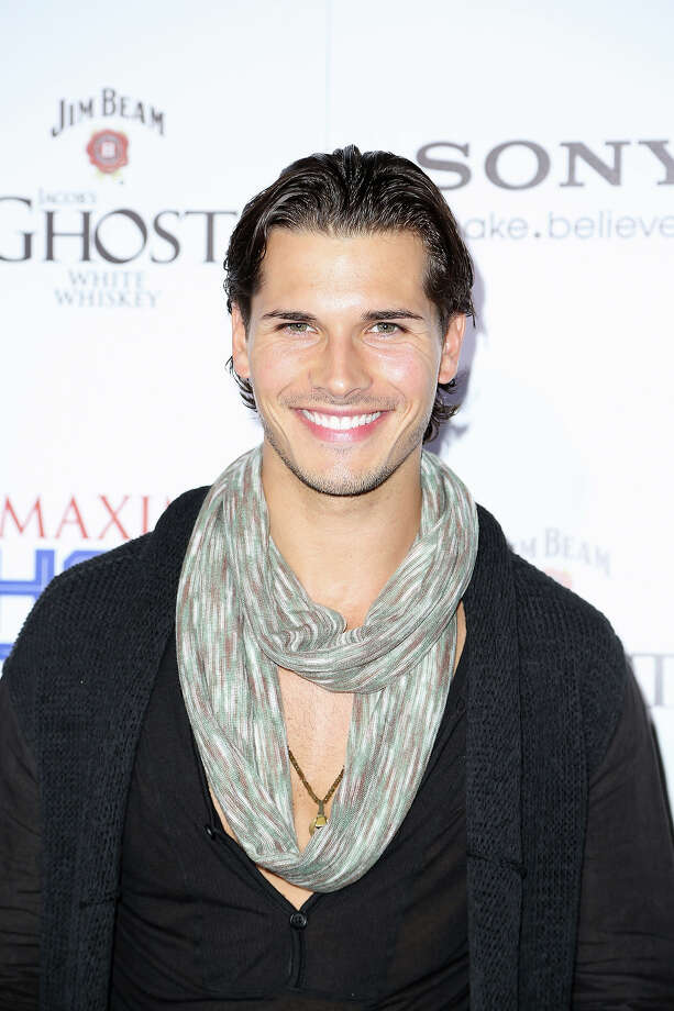 Gleb Savchenko arrives for Maxim's Hot 100 Celebration on May 15, 2013 in Hollywood, California. Photo: Chelsea Lauren, WireImage / 2013 WireImage
