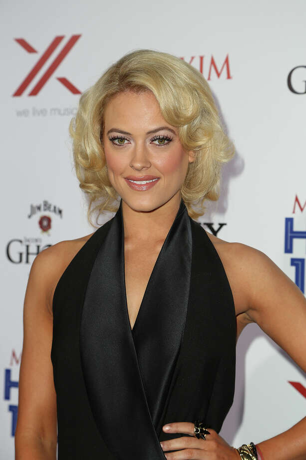 Dancer Peta Murgatroyd arrives for Maxim's Hot 100 Celebration at Create Nightclub on May 15, 2013 in Hollywood, California. Photo: Chelsea Lauren, WireImage / 2013 WireImage