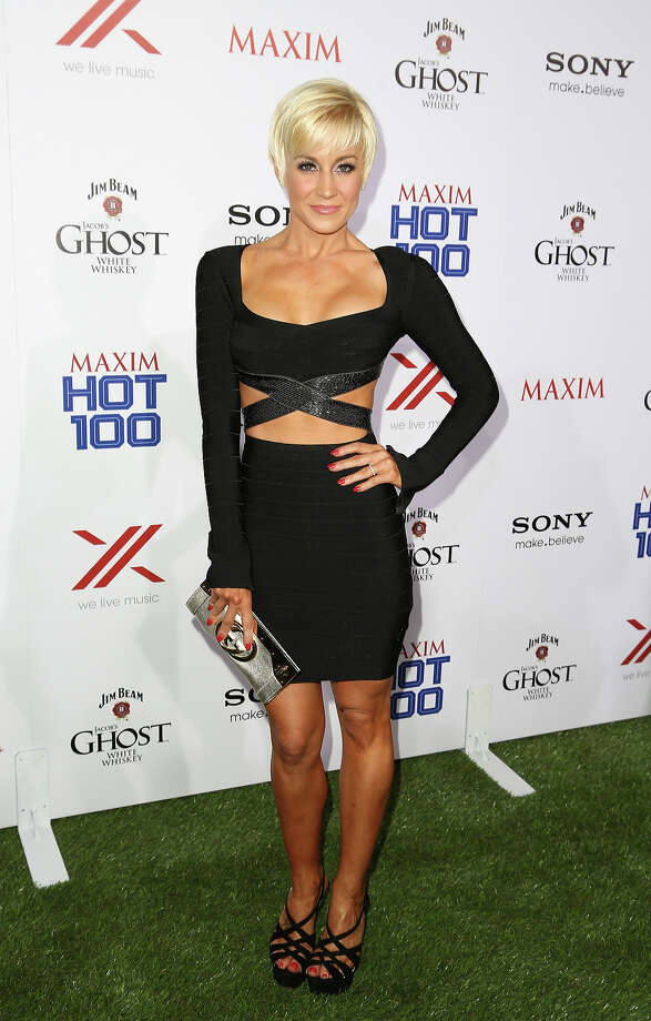 Country artist Kellie Pickler arrives for Maxim's Hot 100 Celebration at Create Nightclub on May 15, 2013 in Hollywood, California. Photo: Chelsea Lauren, WireImage / 2013 WireImage