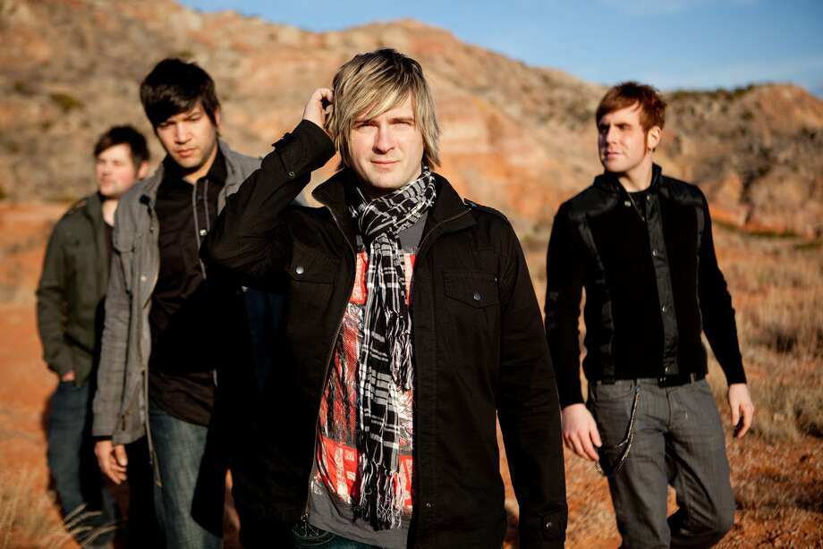 """The Afters' titular song, """"Life Is Beautiful,"""" was featured in the film """"October Baby."""" Photo: Columbia"""