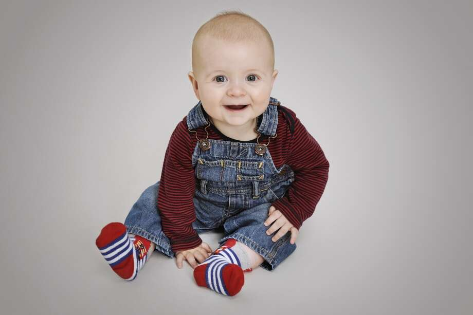 Baby overalls  1. Babies don't need jeans 2. Overalls don't fit in a car seat 3. They cost like $40 4. Babies hate wearing overalls
