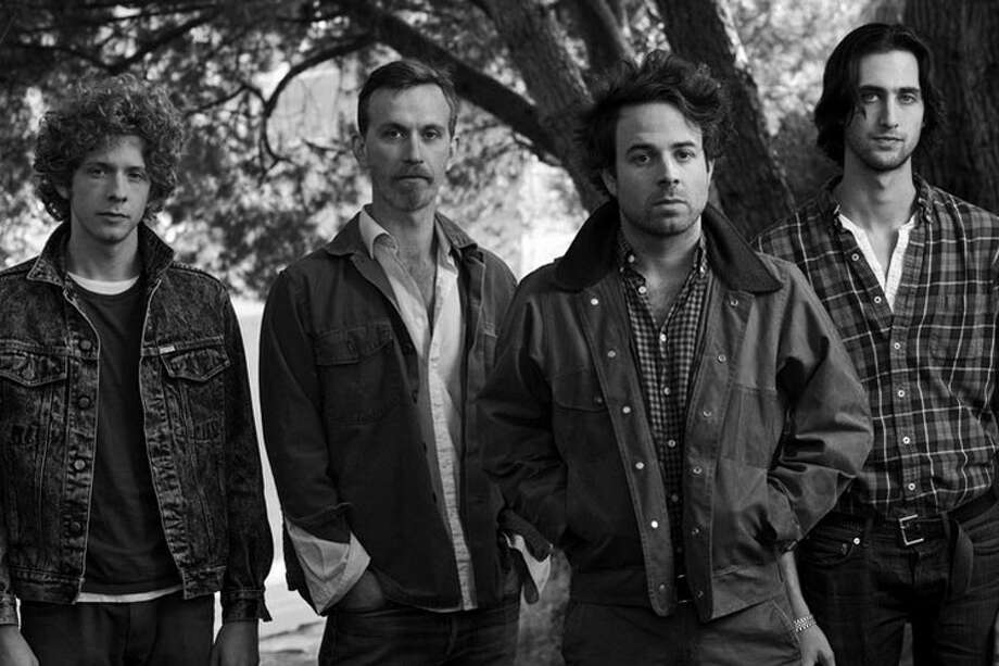 Dawes 2:10 p.m. June 2, Stage 6  Dawes were heavily influenced by the gentle, acoustic-based musical trappings and rich vocal harmony of the Laurel Canyon sound.