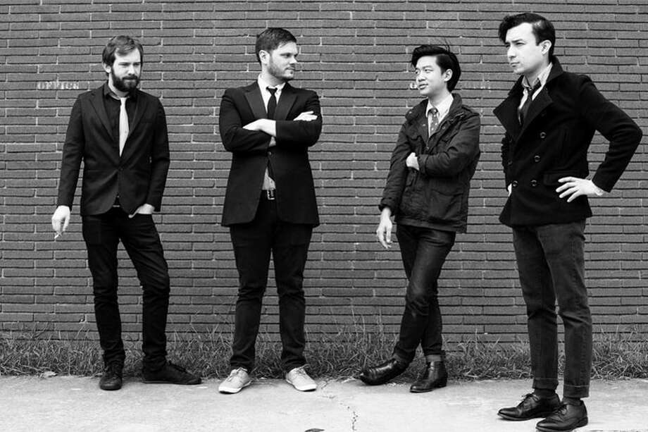 Mikey & the Drags2:10 p.m. June 2, Venus StageThe Drags have taken its inspiration from 1960s garage acts such as The Troggs and The Sonics, adding their own style with clever pop sensibilities and hooks catchy enough to reel in a fish.