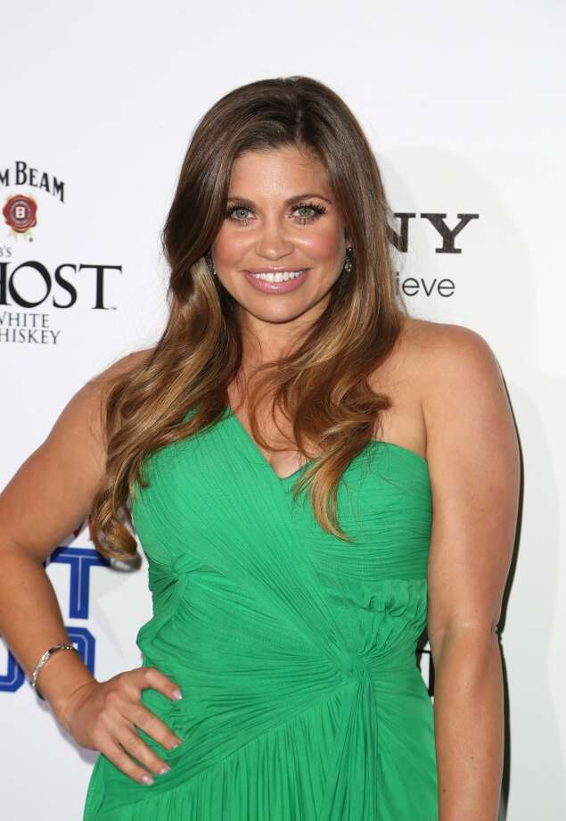 HOLLYWOOD, CA - MAY 15:  Actress Danielle Fishel arrives for Maxim's Hot 100 Celebration at Create Nightclub on May 15, 2013 in Hollywood, California.  (Photo by Chelsea Lauren/WireImage)