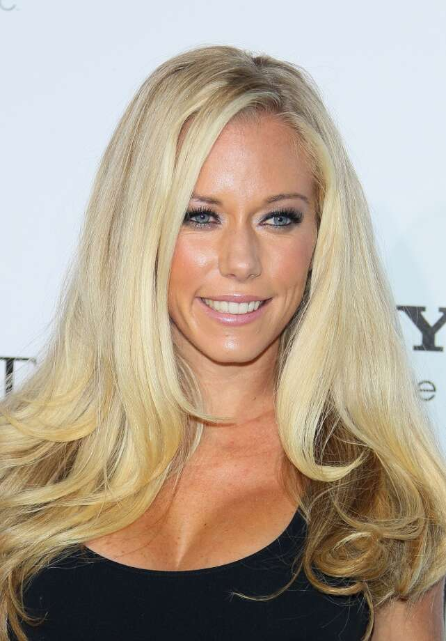HOLLYWOOD, CA - MAY 15: Kendra Wilkinson attends the Maxim 2013 Hot 100 party held at Create on May 15, 2013 in Hollywood, California. (Photo by JB Lacroix/WireImage)