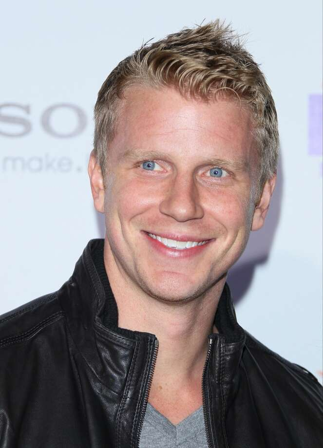 HOLLYWOOD, CA - MAY 15: Sean Lowe attends the Maxim 2013 Hot 100 party held at Create on May 15, 2013 in Hollywood, California. (Photo by JB Lacroix/WireImage)