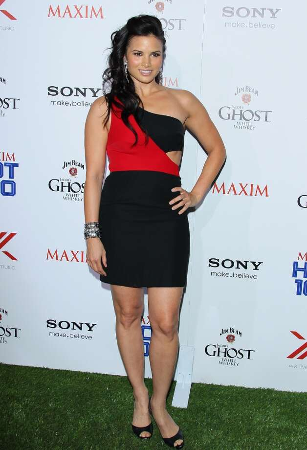 HOLLYWOOD, CA - MAY 15: Katrina Law attends the Maxim 2013 Hot 100 party held at Create on May 15, 2013 in Hollywood, California. (Photo by JB Lacroix/WireImage)