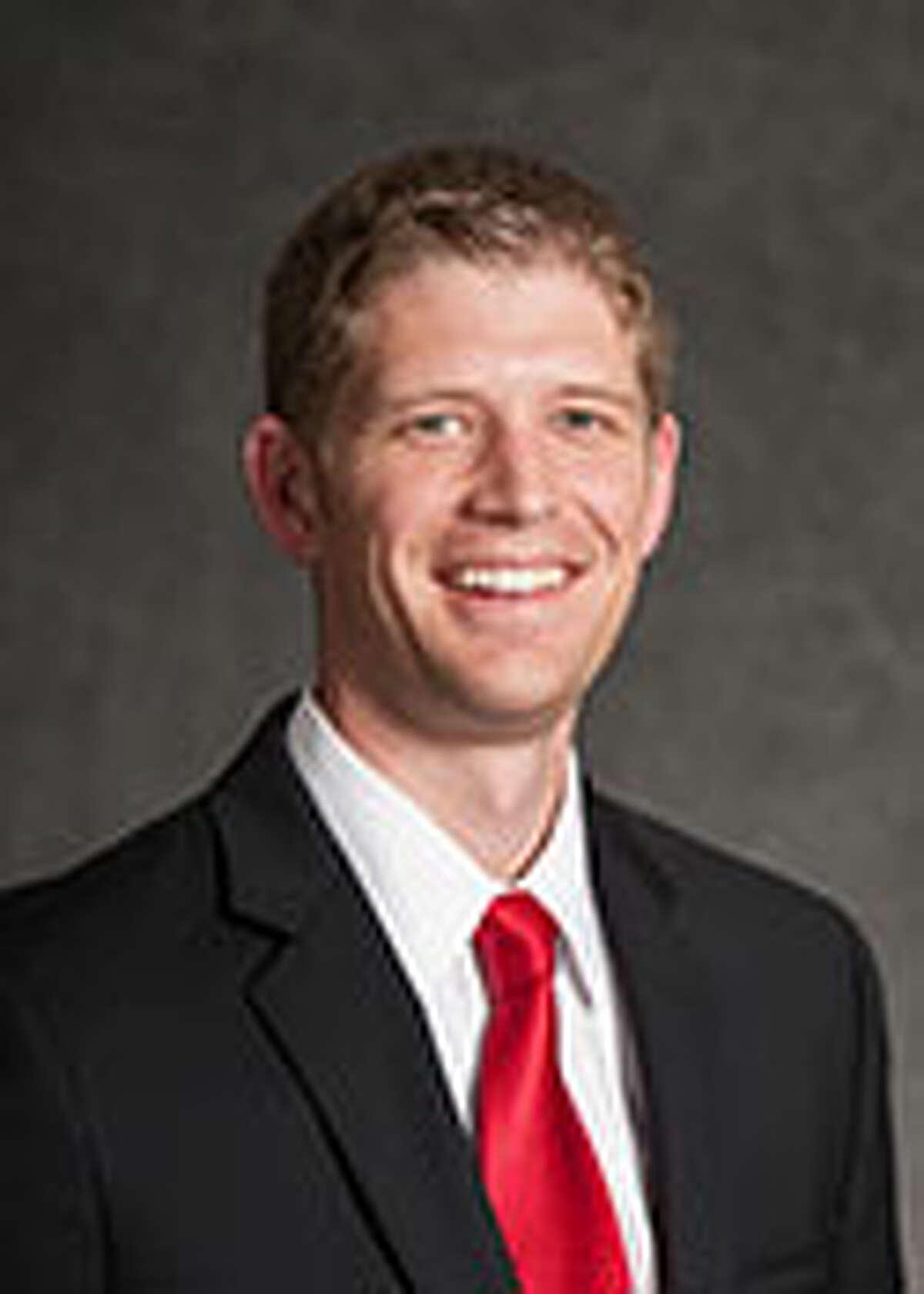 Rep. Matt Krause, R-Fort Worth (courtesy photo)