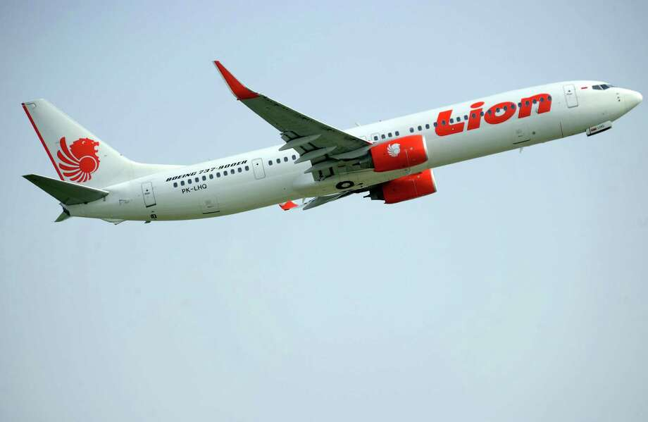 You really should have heard of Lion Air, Indonesia's largest private airline. But we couldn't resist including it after Tiger and Lynx. Photo: ADEK BERRY, AFP/Getty Images / 2012 AFP