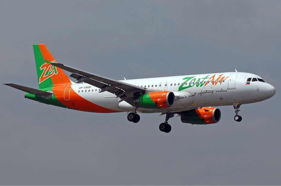 Thanks to airline mergers, it seems like our flying options have narrowed in recent years. But around the world, there are dozens of airlines that most Americans have never heard of. Here are some interesting ones, starting with Zest Airways, based in the Philippines. Photo: Jakkrit Prasertwit, Wikimedia Commons