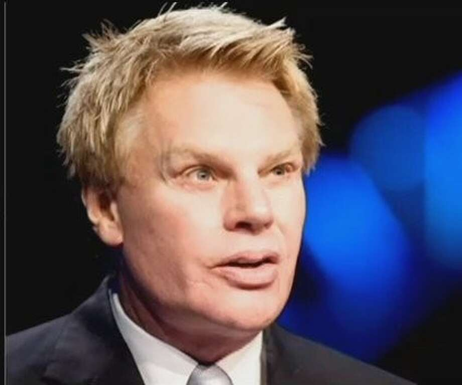 Abercrombie & Fitch CEO Mike Jeffries