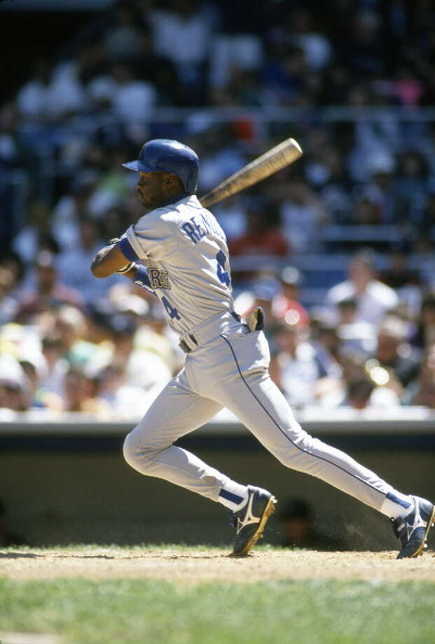 1986: July 12 – Mariners 15, at Milwaukee Brewers 9Seattle jumped out to an 11-1 lead after their turn in the fourth inning. Cacther Charlie Moore had two doubles, three more M's doubled and DH Paul Molitor hit a three-run homer.  Photo: Focus On Sport, Getty Images / 1986 Focus on Sport