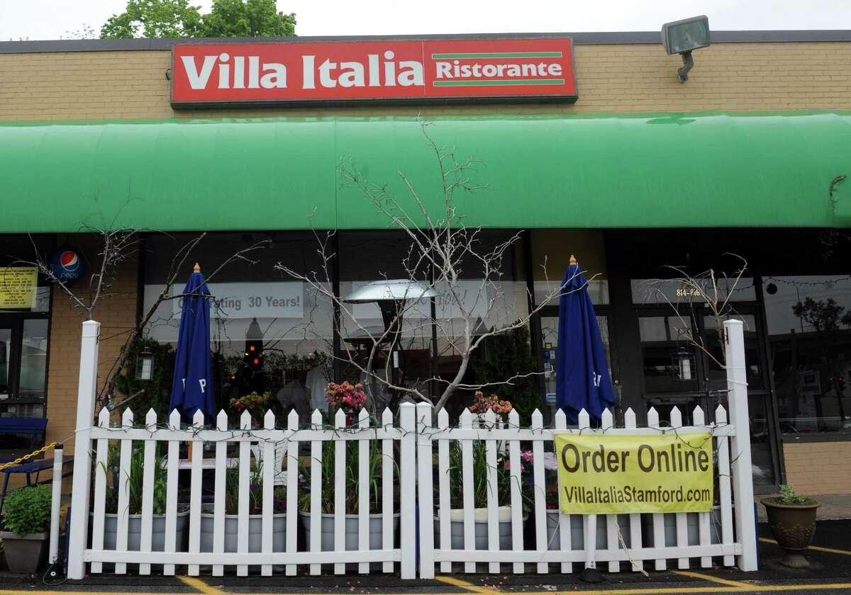 Villa Italia Lunch: $20.17 | Dinner: $35.17