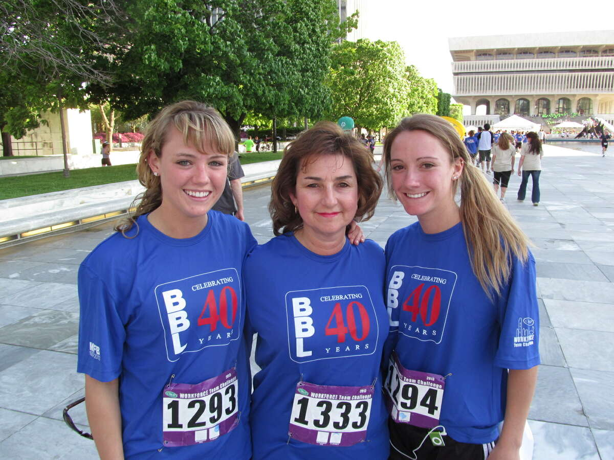 Were you Seen at the 2013 CDPHP Workforce Team Challenge in downtown Albany on Thursday, May 16, 2013?