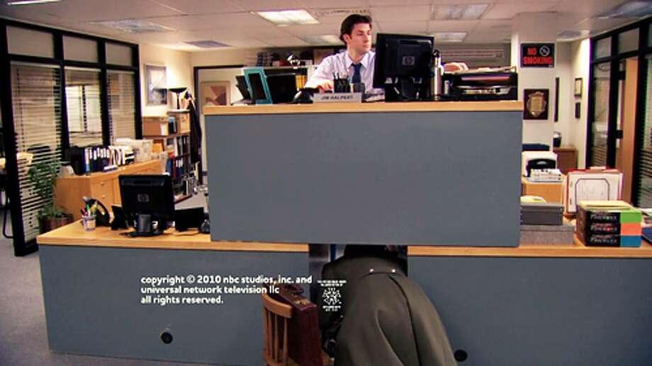 "6. ""Quad desk"" trumps ""Megadesk"" always."