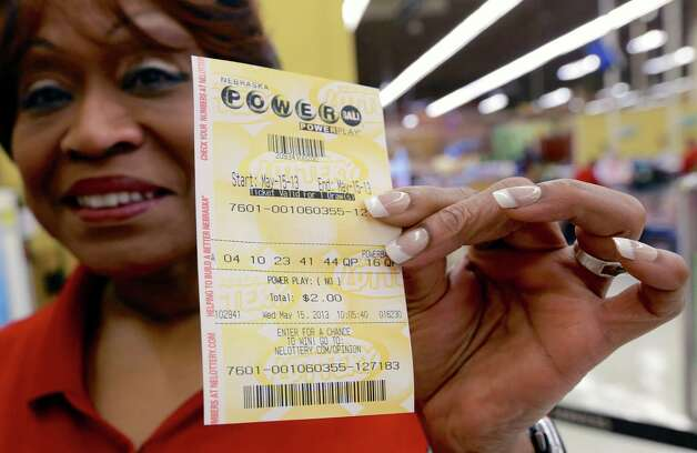 The Powerball jackpot is soaring for Saturday's drawing.