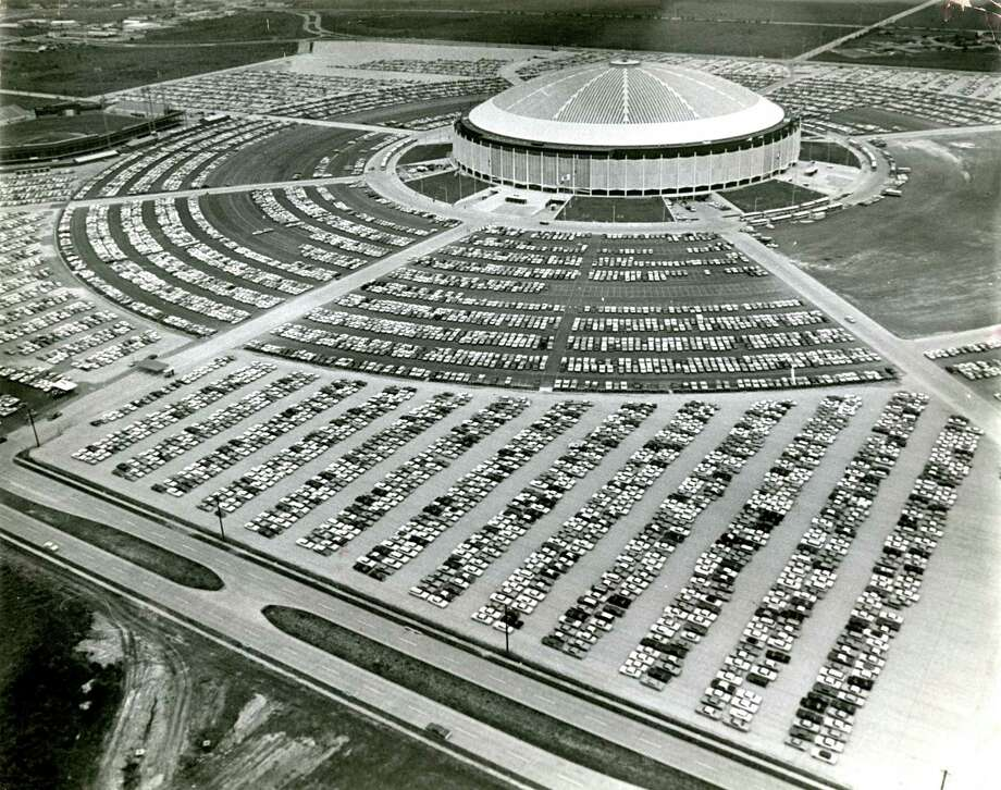 Astrodome What Fox said: The iconic stadium was dubbed the eighth wonder of the world, and it helped to usher in a new era of U.S. stadiums.See historical photos of the Astrodome Photo: Richard Pipes, File / Houston Chronicle