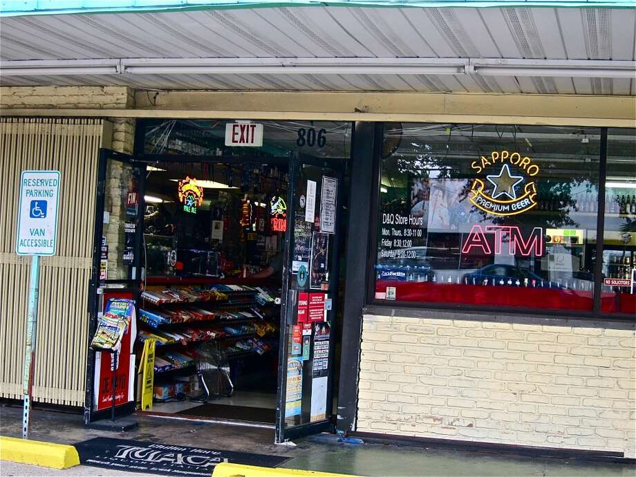 D&Q Beer Station looks like a neighborhood package store and acts like something else.