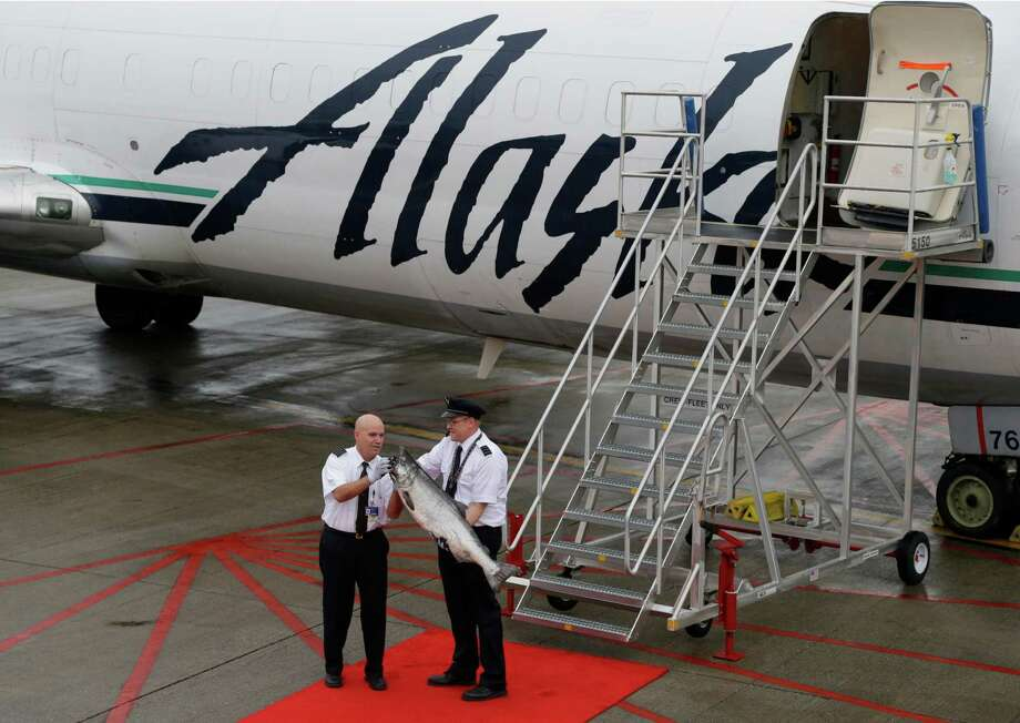 Airline: Alaska AirlinesMishandled bags: 2.42 percent Photo: AP