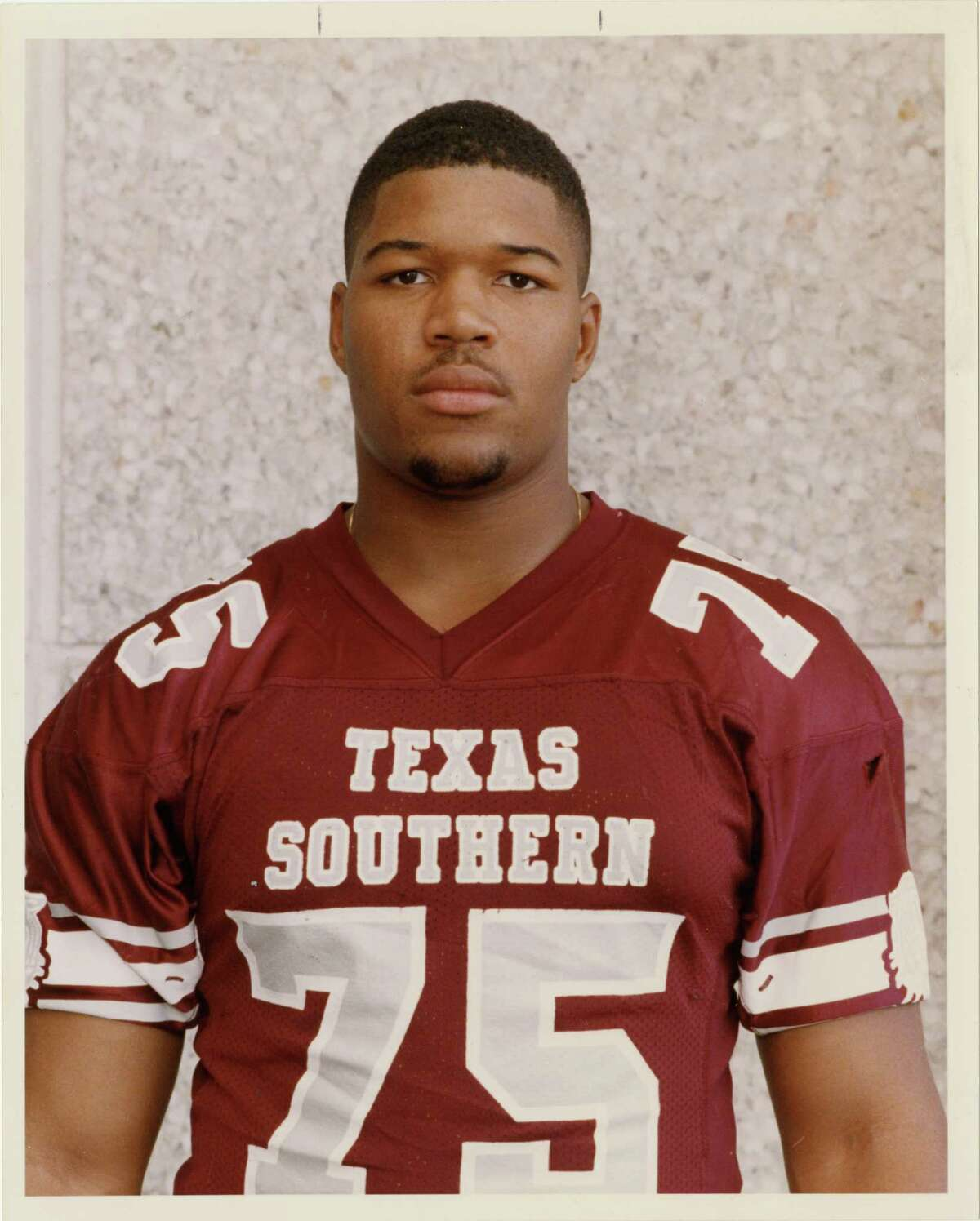 The youngest of six children, Strahan spent a good portion of his childhood in Mannheim, Germany, where his father, Gene Strahan, an Army major, settled with his family when Strahan was 9-years-old, according to Biography.com. Strahan returned to Texas for his senior year at Houston's Westbury High School. He excelled at football, earning a scholarship to play at Texas Southern University.