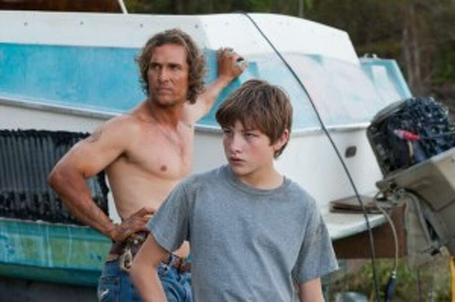 Have you ever seen Matthew McConaughey shirtless IRL?Seeing McConaughey shirtless in real life would be something to tell your grand-kids about, unless you are the person who called the cops on him in October 1999 for playing the bongos naked. If you called the cops on Mr. Alright Alright Alright, then you should have your Texas card taken and banished to Oklahoma for messing with this Texas state treasure.