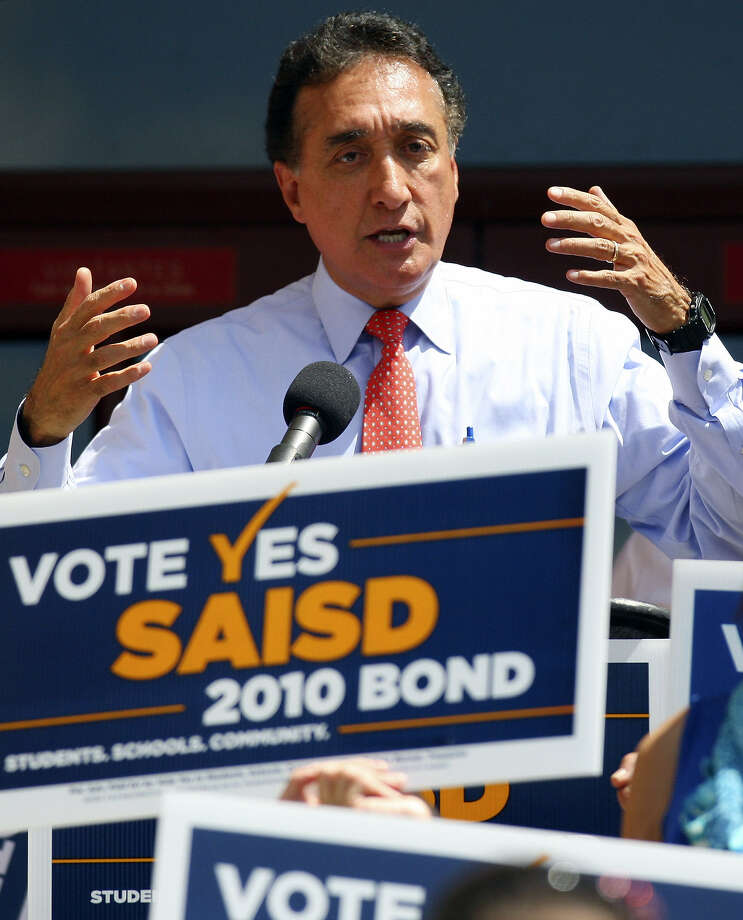 Henry Cisneros is co-chairman of the Bipartisan Policy Center's Housing Commission.